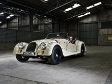 Morgan Roadster 2d