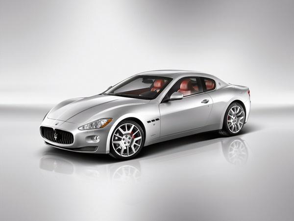 Maserati GranTurismo*