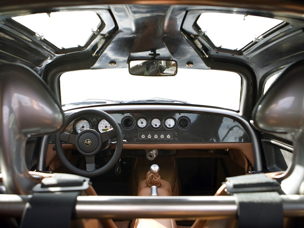 Donkervoort D8 GT 1.8t 210 154kW