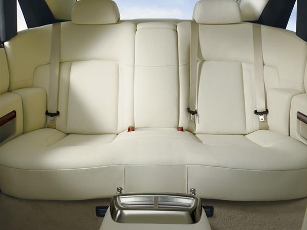 Rolls Royce Ghost 6.6 420kW aut