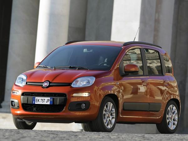 Fiat Panda 1.2 popstar 51kW