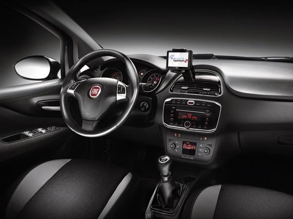 Fiat Punto 0.9t twinair sempre 74kW