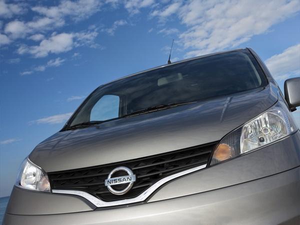 Nissan NV200 Evalia 1.5dci acenta 81kW 7p