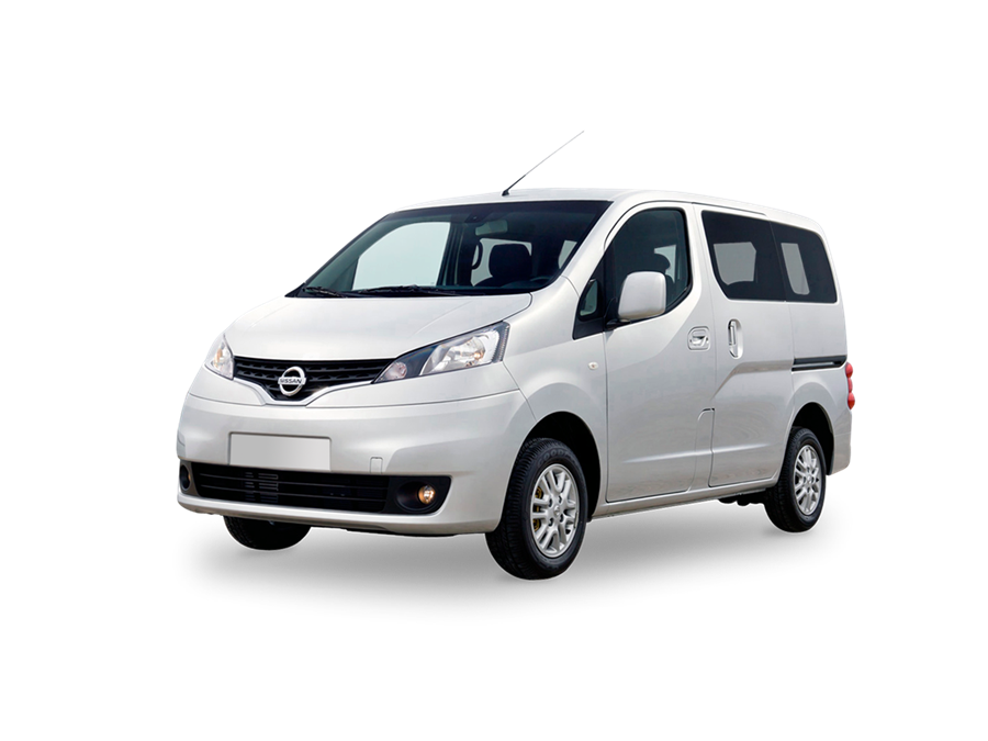 nissan nv200 evalia 5d leasen multilease. Black Bedroom Furniture Sets. Home Design Ideas
