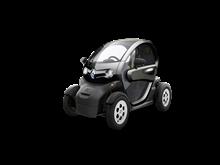 Configureer deze Renault Twizy