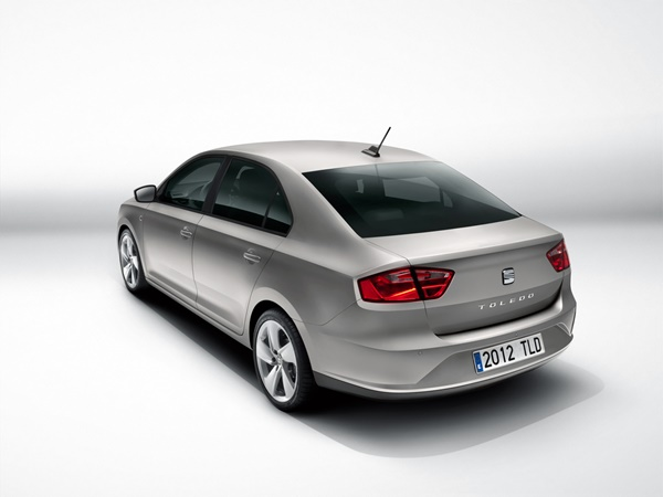 Seat Toledo 1.0tsi style business intense 70kW