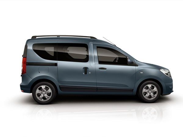 Dacia Dokker 1.2tce ambiance 85kW