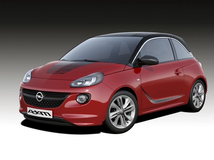 opel adam xllease. Black Bedroom Furniture Sets. Home Design Ideas