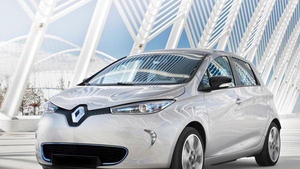Renault Zoe*
