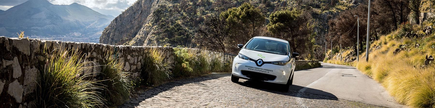Renault Zoe 41kWh 255 km actieradius