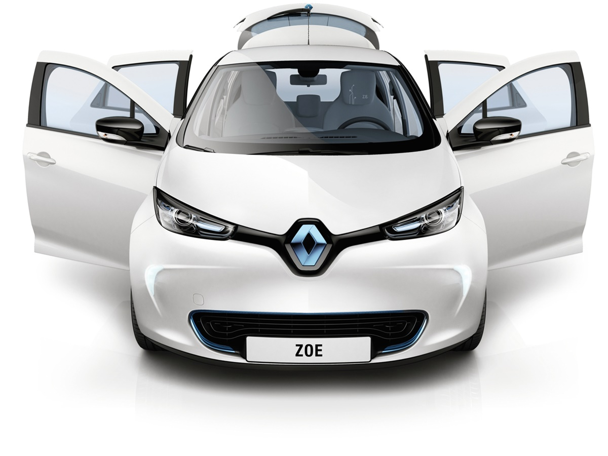 renault zoe entry 68kw aut zakelijke lease oostendorp autolease. Black Bedroom Furniture Sets. Home Design Ideas
