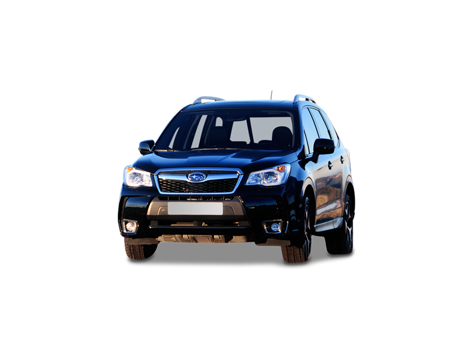 Forester 5d