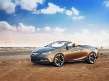 Opel Cascada 2d