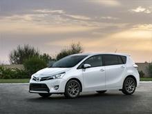 Toyota Verso 5d