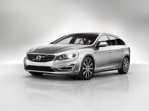 Volvo V60*