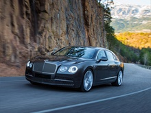 Bentley Flying Spur 4d