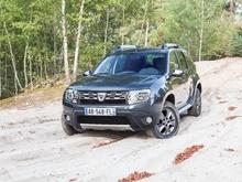 Dacia Duster 5d