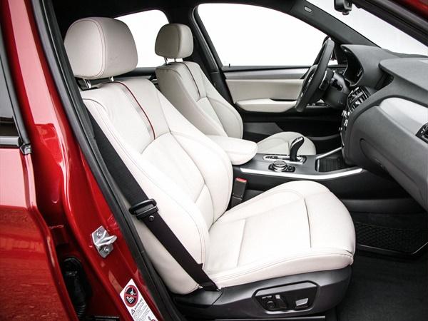 BMW X4*