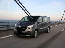 Renault Trafic Passenger 4d