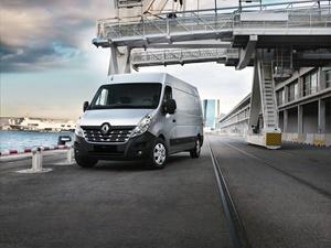 Renault Master 4d