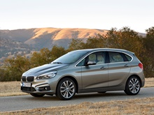 BMW 2-Active Tourer 5d