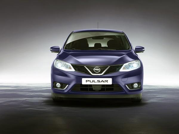 Nissan Pulsar 1.5dci acenta 81kW