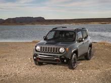 Jeep Renegade 5d