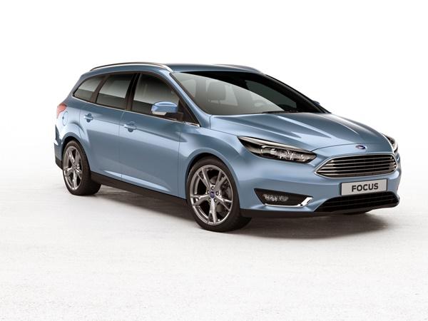 Ford Focus wagon*