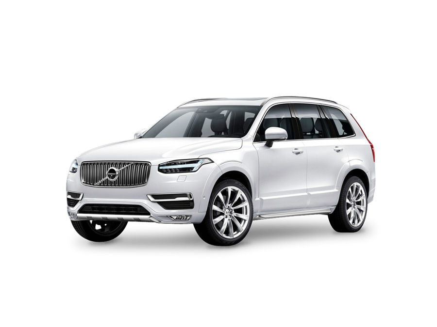 Volvo XC90 2.0t8 plug-in hybrid excellence awd 300kW geartronic aut