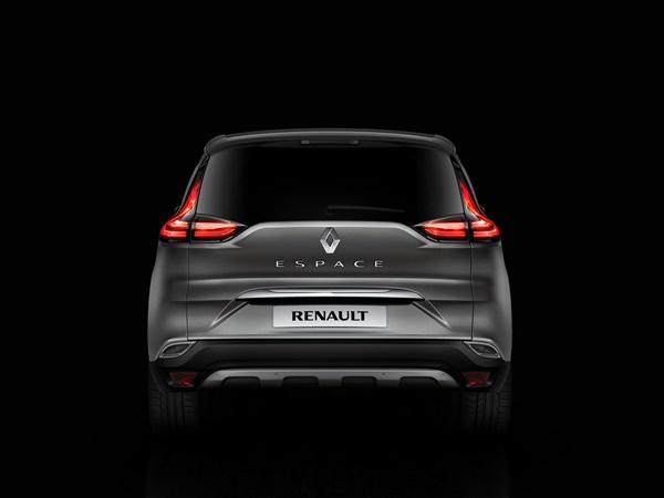 Renault Espace 1.6dci intens 5p 118kW edc aut