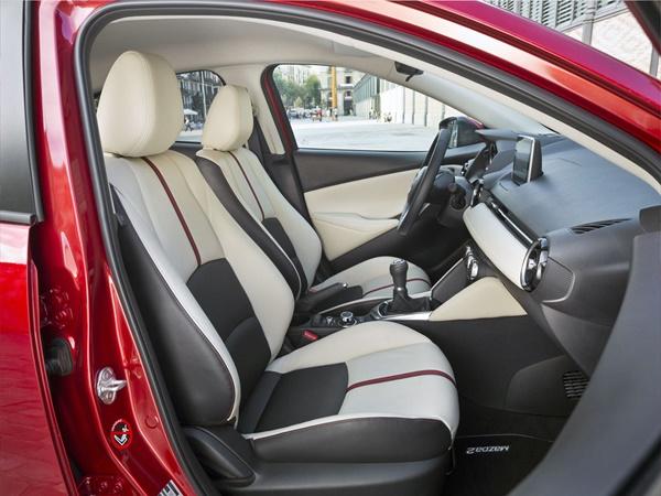 Mazda 2 1.5 skyactiv-g ts+ 66kW