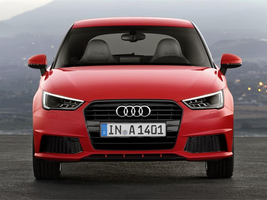 Audi A1 1.4tfsi 92kW