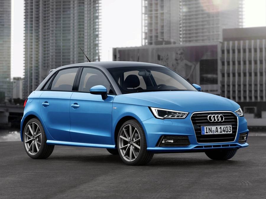 Audi A1 sportback 1.4tdi advance sport 66kW