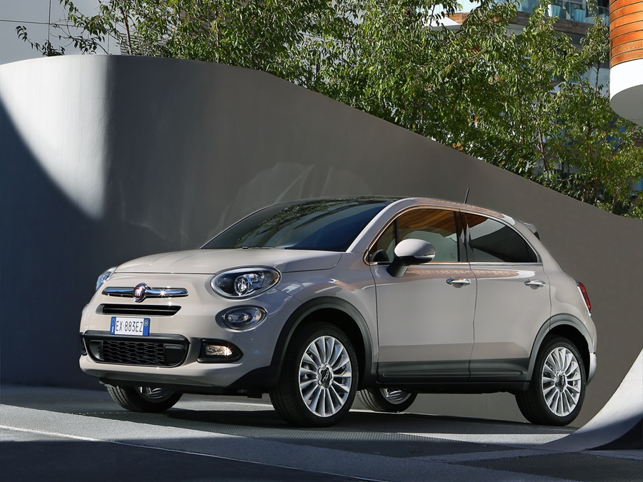 fiat 500 x xllease. Black Bedroom Furniture Sets. Home Design Ideas