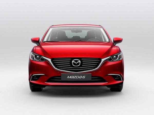 Mazda 6 2.0 skyactiv-g i-eloop gt-m121kW