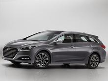 Hyundai i40 wagon 5d