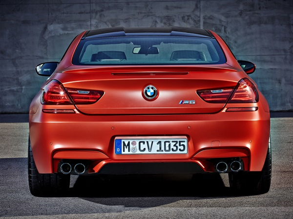 BMW 6-coupe m6 m 412kW aut