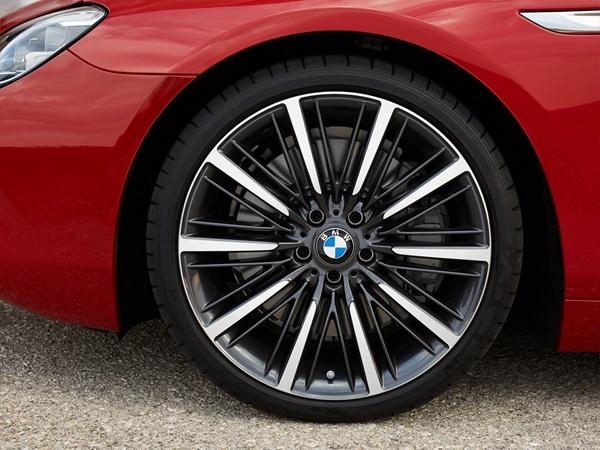 BMW 6-cabrio 650i xdrive 330kW aut