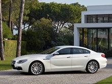 BMW 6-Gran Coupe 4d
