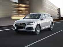 Audi Q7 5d