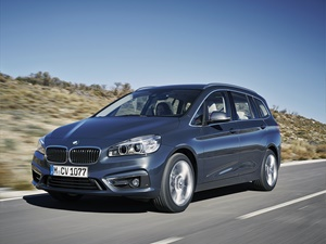 BMW 2-Gran Tourer