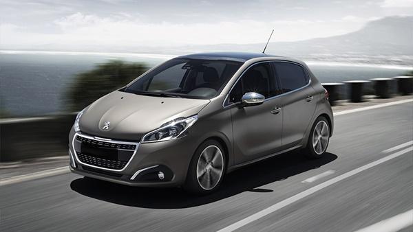 Peugeot 208*