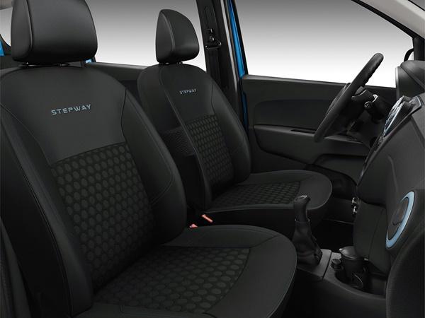 Dacia Lodgy Stepway 1.3tce série limitée 15th anniversary 7p 96kW