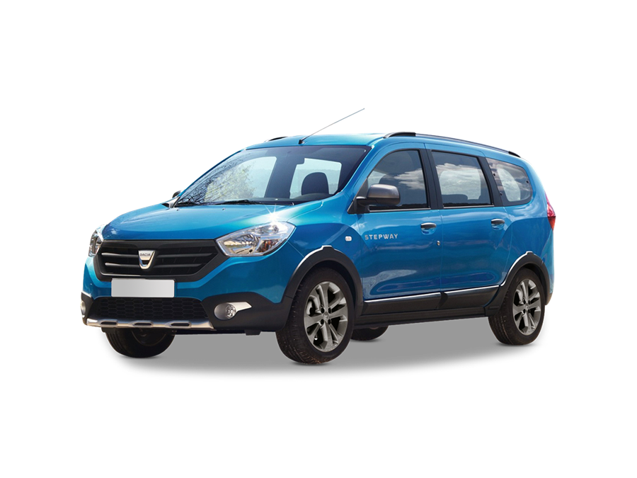 Lodgy Stepway 5d