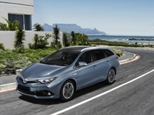 Toyota Auris Touring Sports 5d