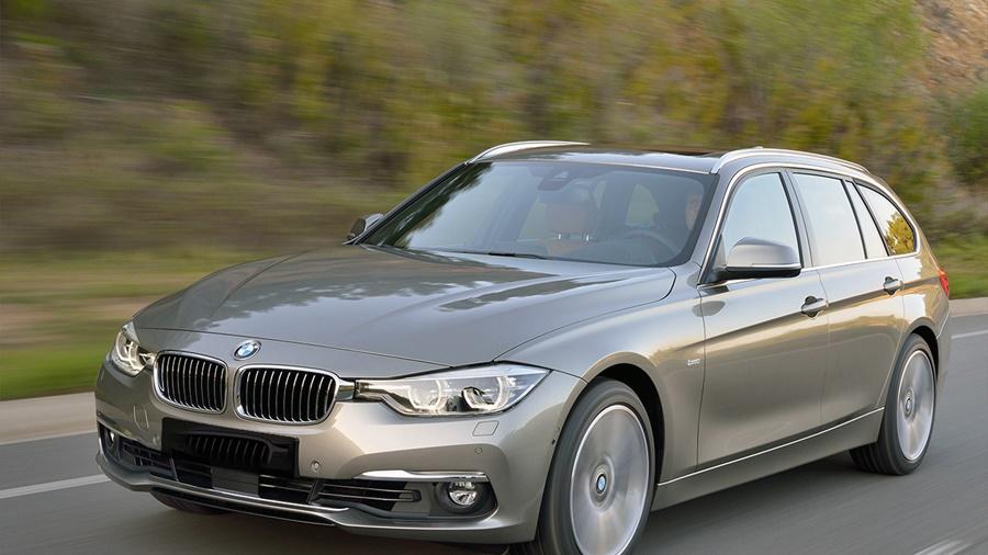 BMW 3-touring