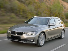 BMW 3-touring 5d