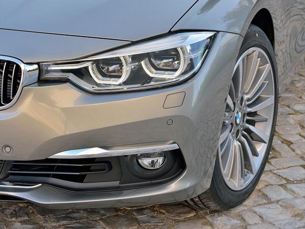 BMW 3-touring* 320d ede 120kW aut