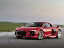 Audi R8 2d