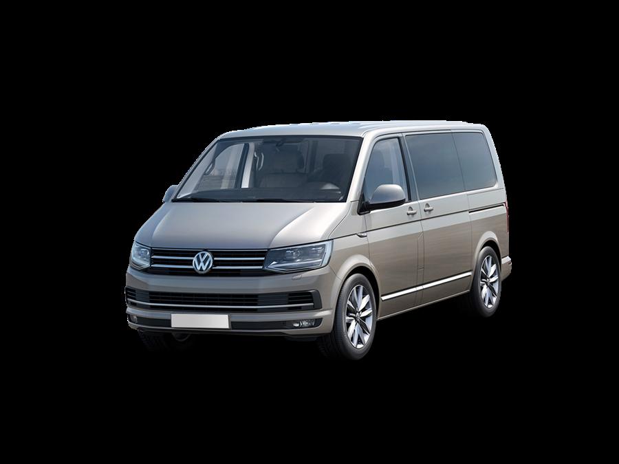 Transporter Kombi 4d